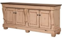 Cary 4-Door Buffet