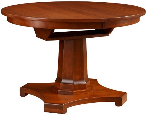 Cary Butterfly Leaf Table