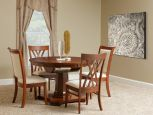 Cary Dining Collection