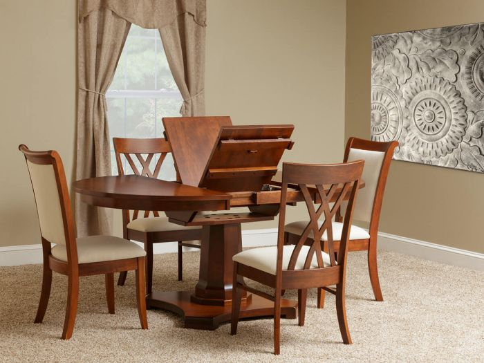 Extendable Dining Tables Large, Dining Room Table With Leaf