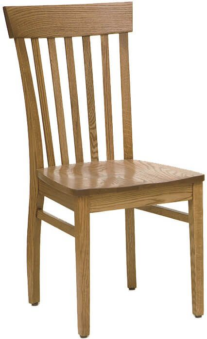 Amish Made Shaker Dining Chair
