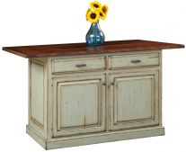 Danville Kitchen Island