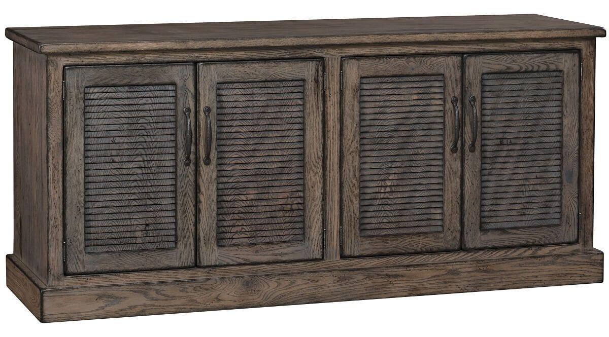 Fitchburg 4-Door Server