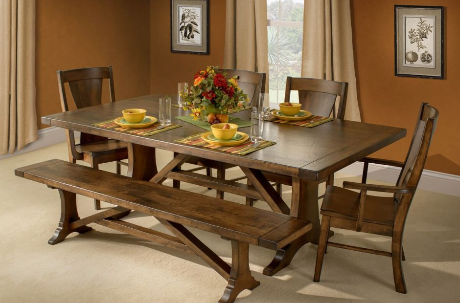 Goldsboro Dining Set image 1