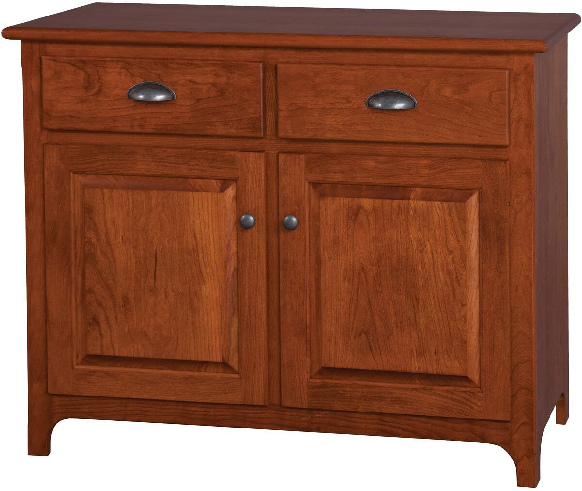 Huntington 2-Door Sideboard