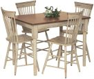 Shown with Angel's Landing Bar Chairs