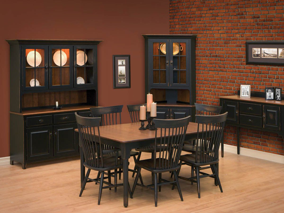 Huntington Dining Collection