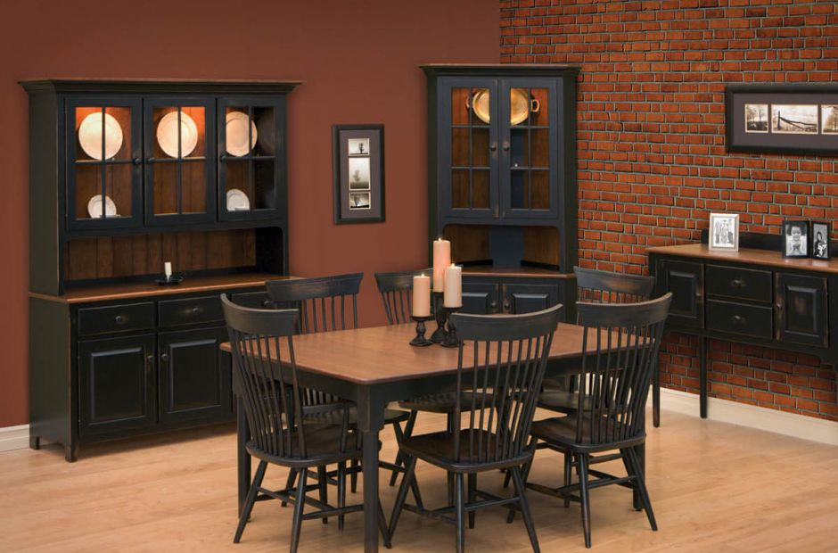 Huntington Dining Set image 1