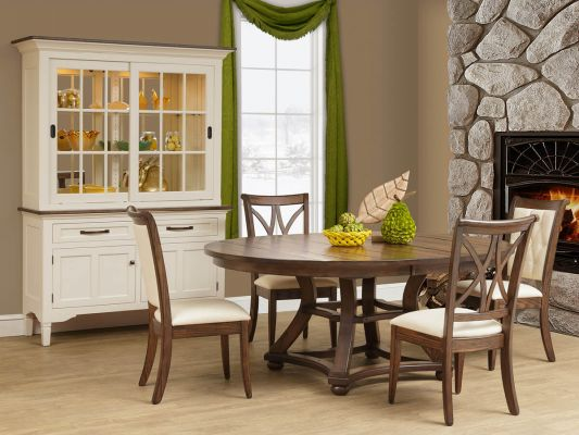 Kaysville Dining Collection