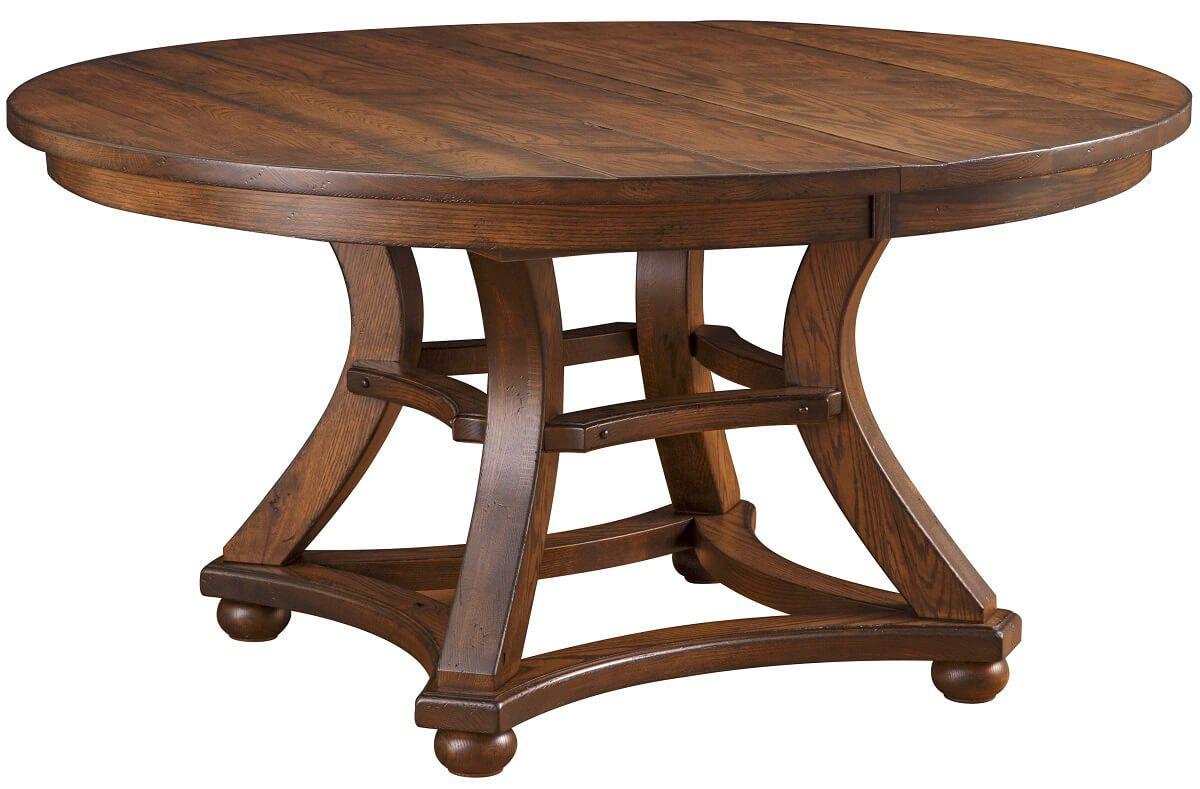 Kaysville Round Kitchen Table