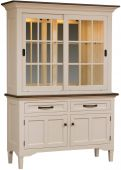Kearny China Cabinet