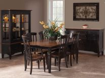 Kearny Dining and Kitchen Set