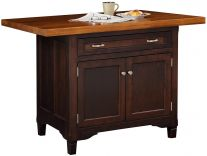 Kearny Small Kitchen Island