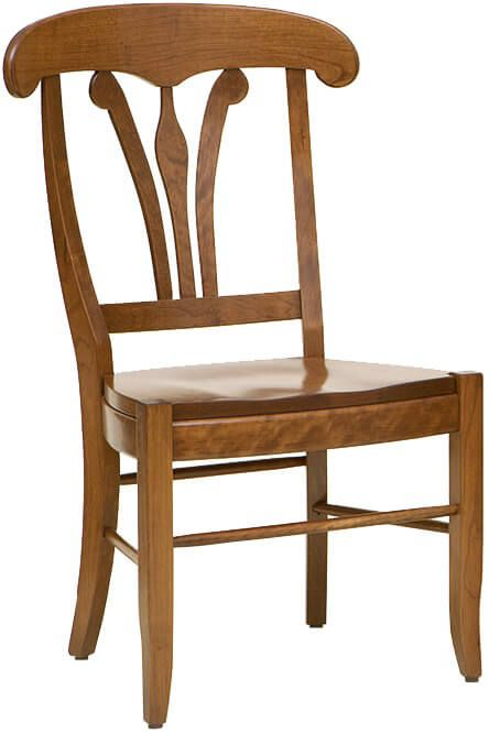 Lugosi French Country Side Chair
