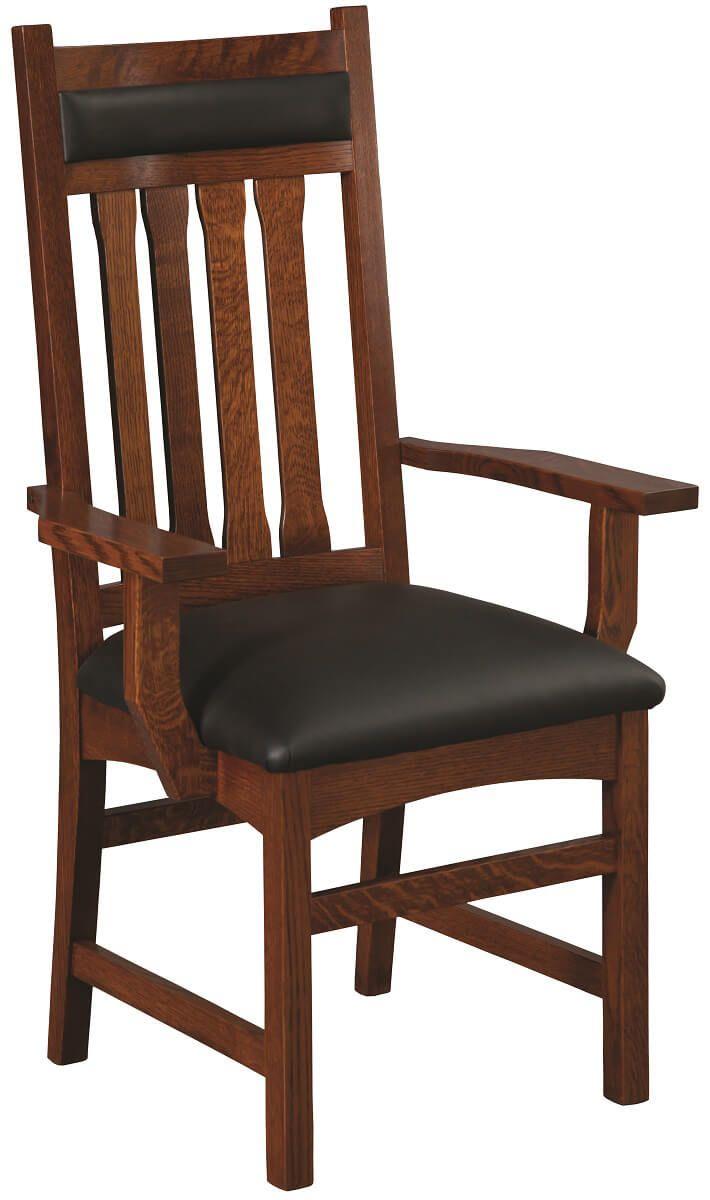 Nevada Kitchen Arm Chair