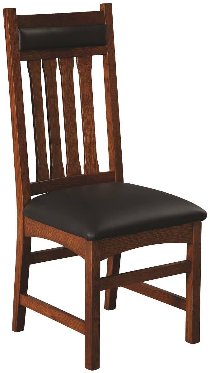 Nevada Kitchen Side Chair