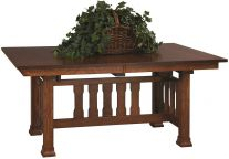 Nevada Trestle Table