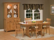 Quebec Dining Room Set