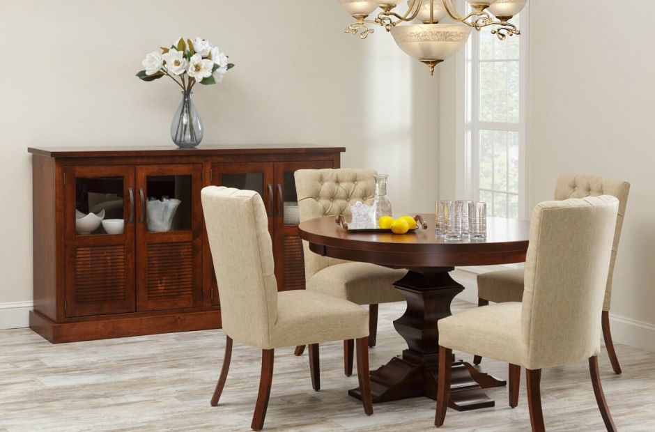 Sedalia Dining Room Set image 2