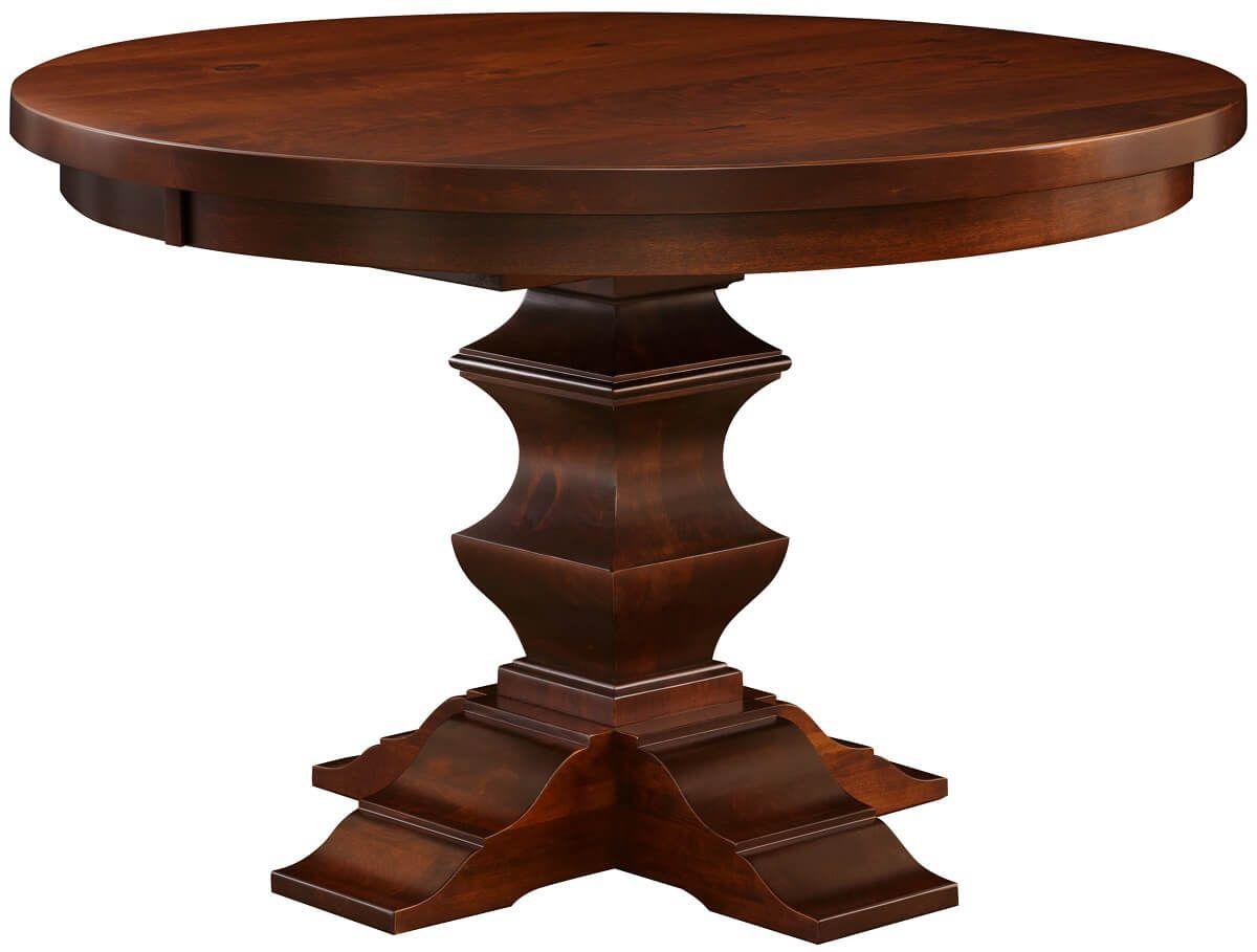Sedalia Round Dining Table