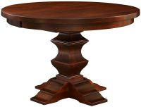 Sedalia Round Dining Table