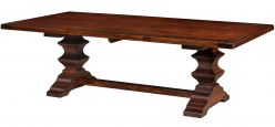 Sedalia Solid Wood Table