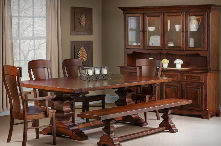 Sedalia Dining Room Set image 1