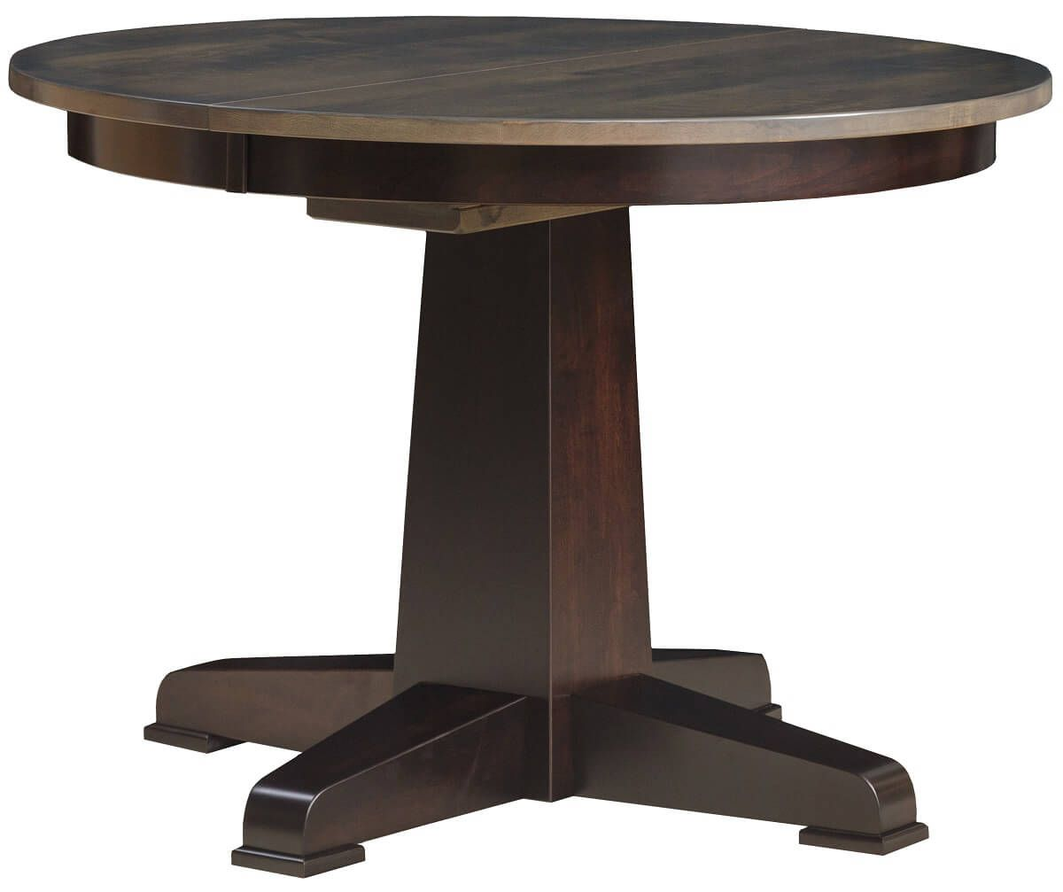 Strongsville Butterfly Leaf Table