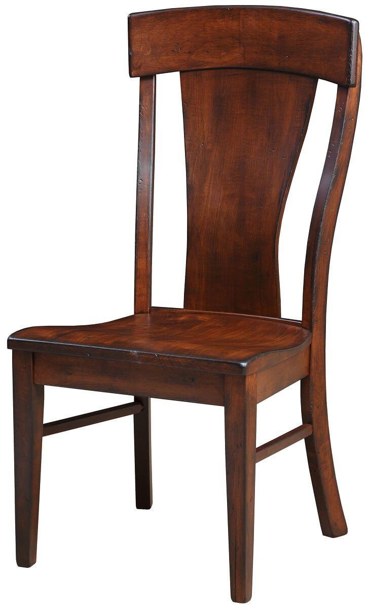 Swarovski Side Chair