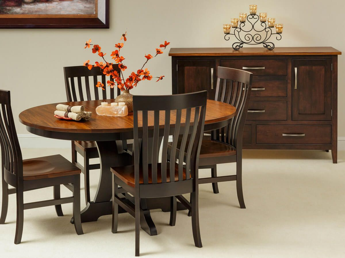 West Fargo Dining Set