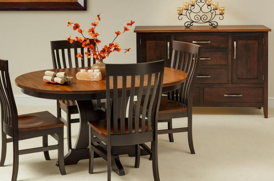 West Fargo Dining Set image 1