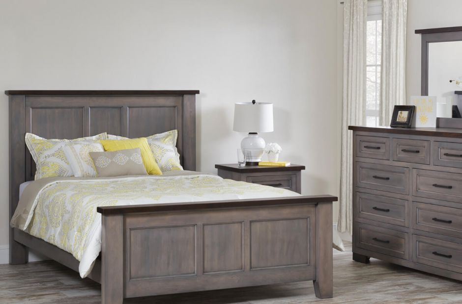 Calabasas Bedroom Set image 1