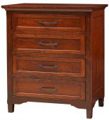 Kearny 4-Drawer Chest
