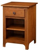 Huntington Narrow Nightstand