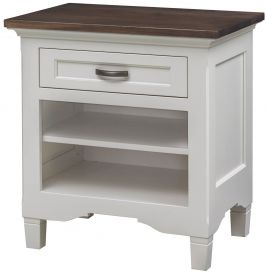 Nightstands 30 Inches Tall