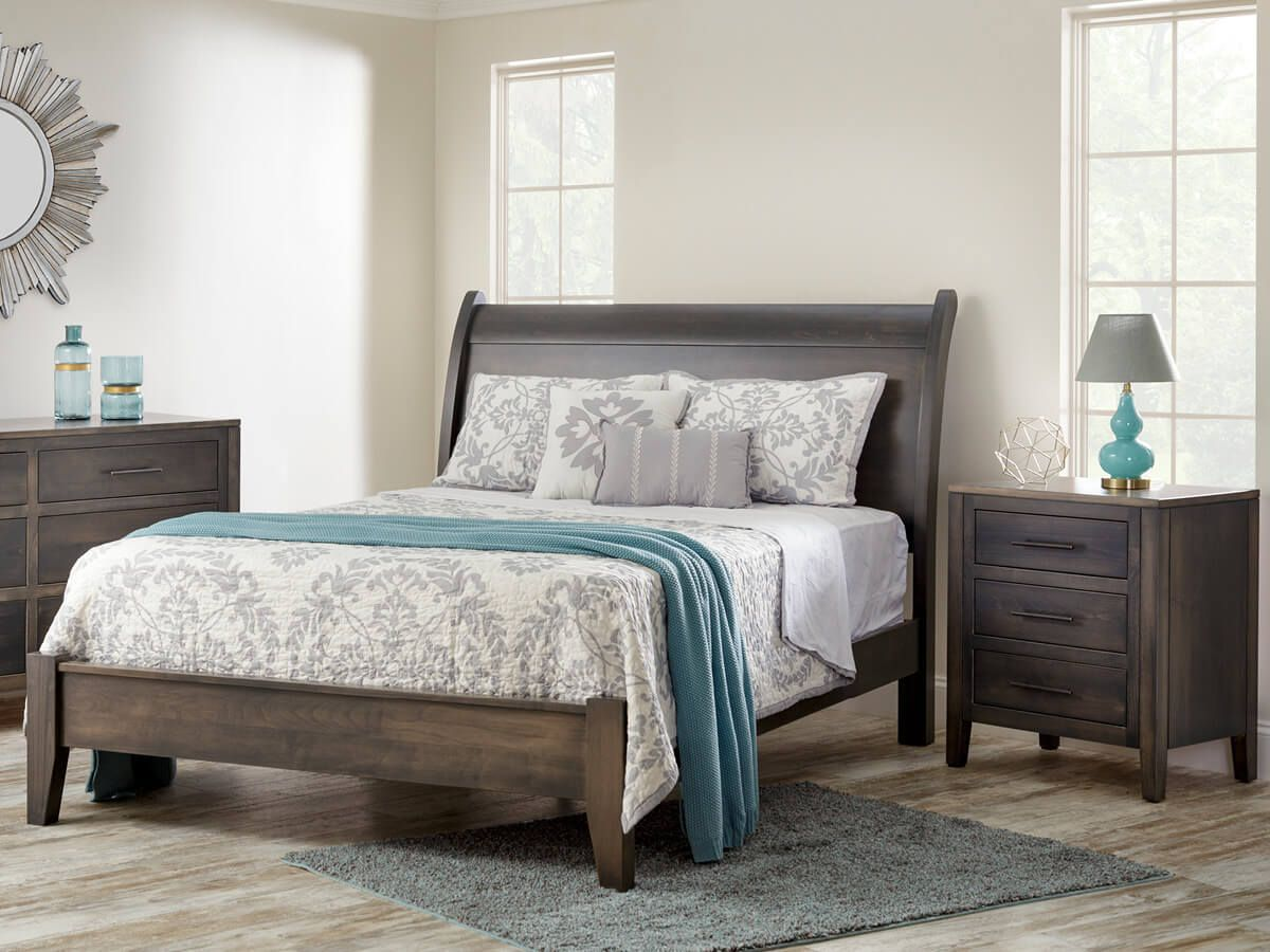 Kuna Bedroom Set