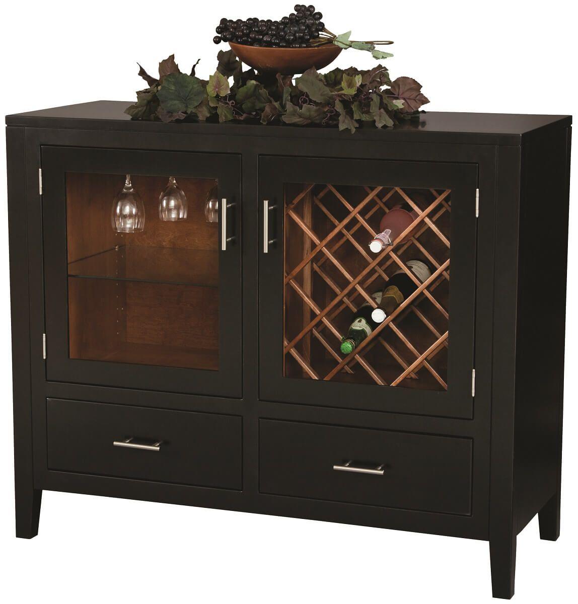 Kuna Wine Server