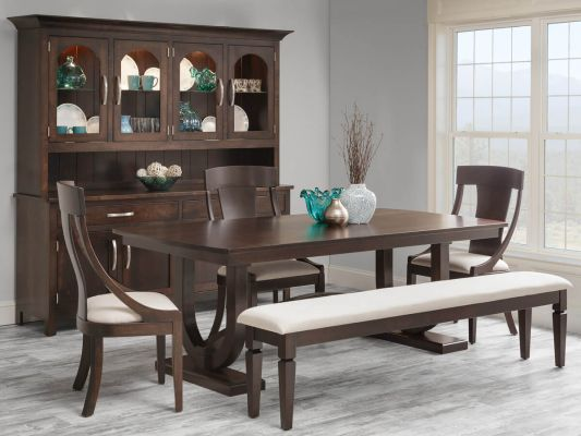 Laramie Dining Collection