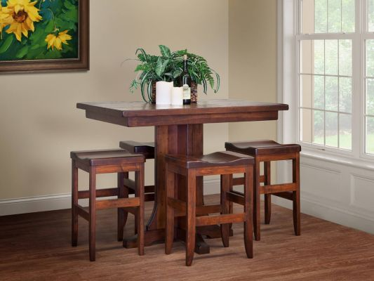 Lawton Gathering Dining Collection