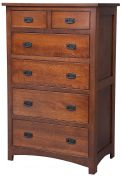 Livonia Chest of Drawers