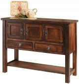 Pocatello Sideboard