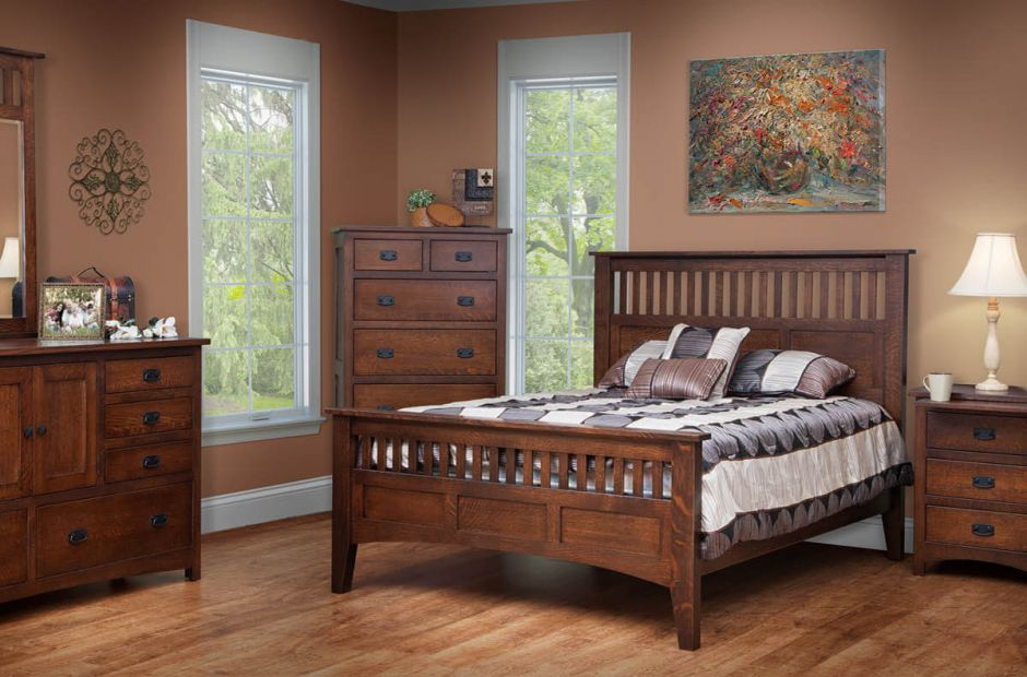 Livonia Bedroom Set image 1