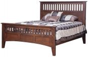 Livonia Mission Bed