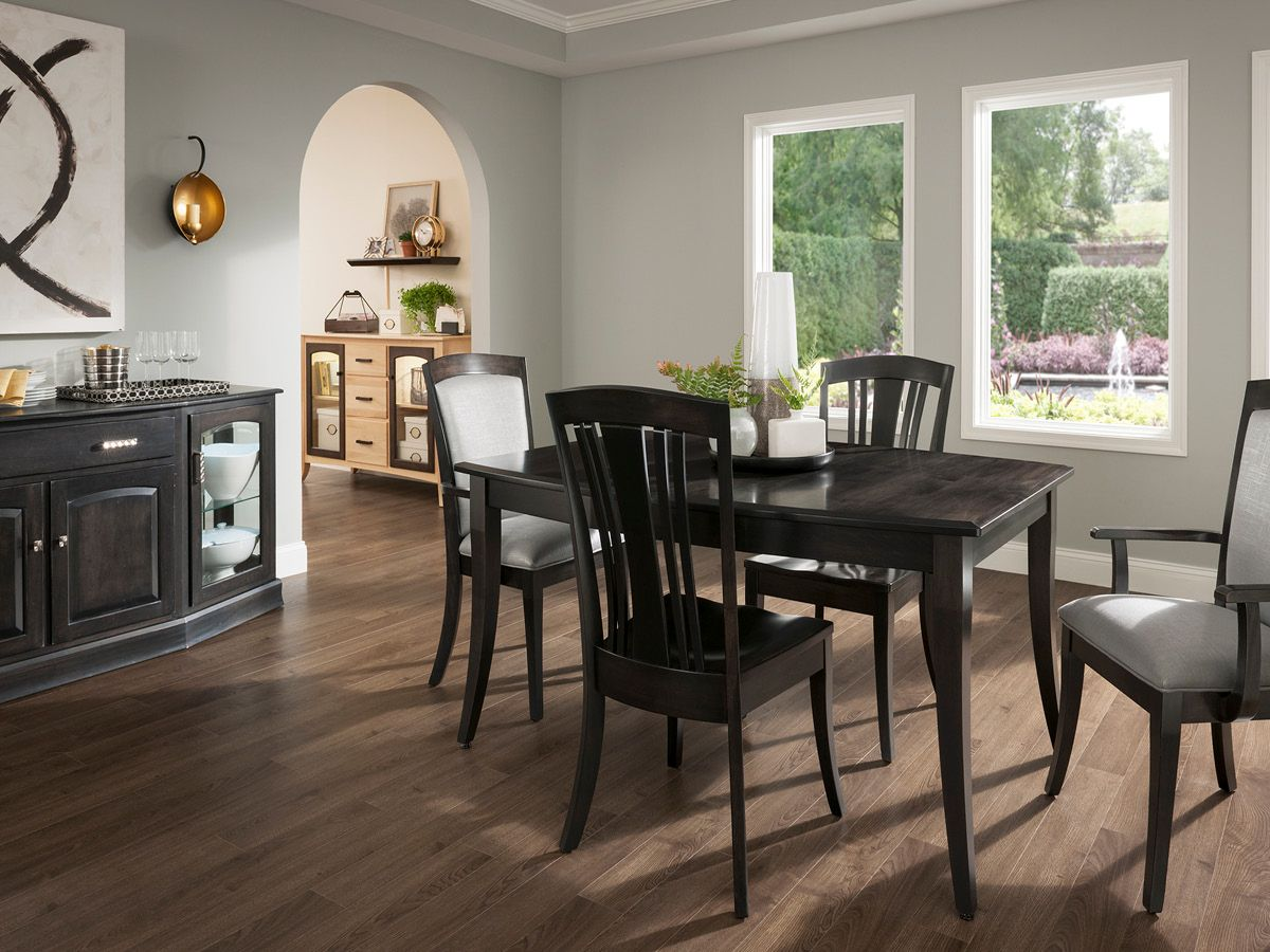 Malverne Dining Room Collection