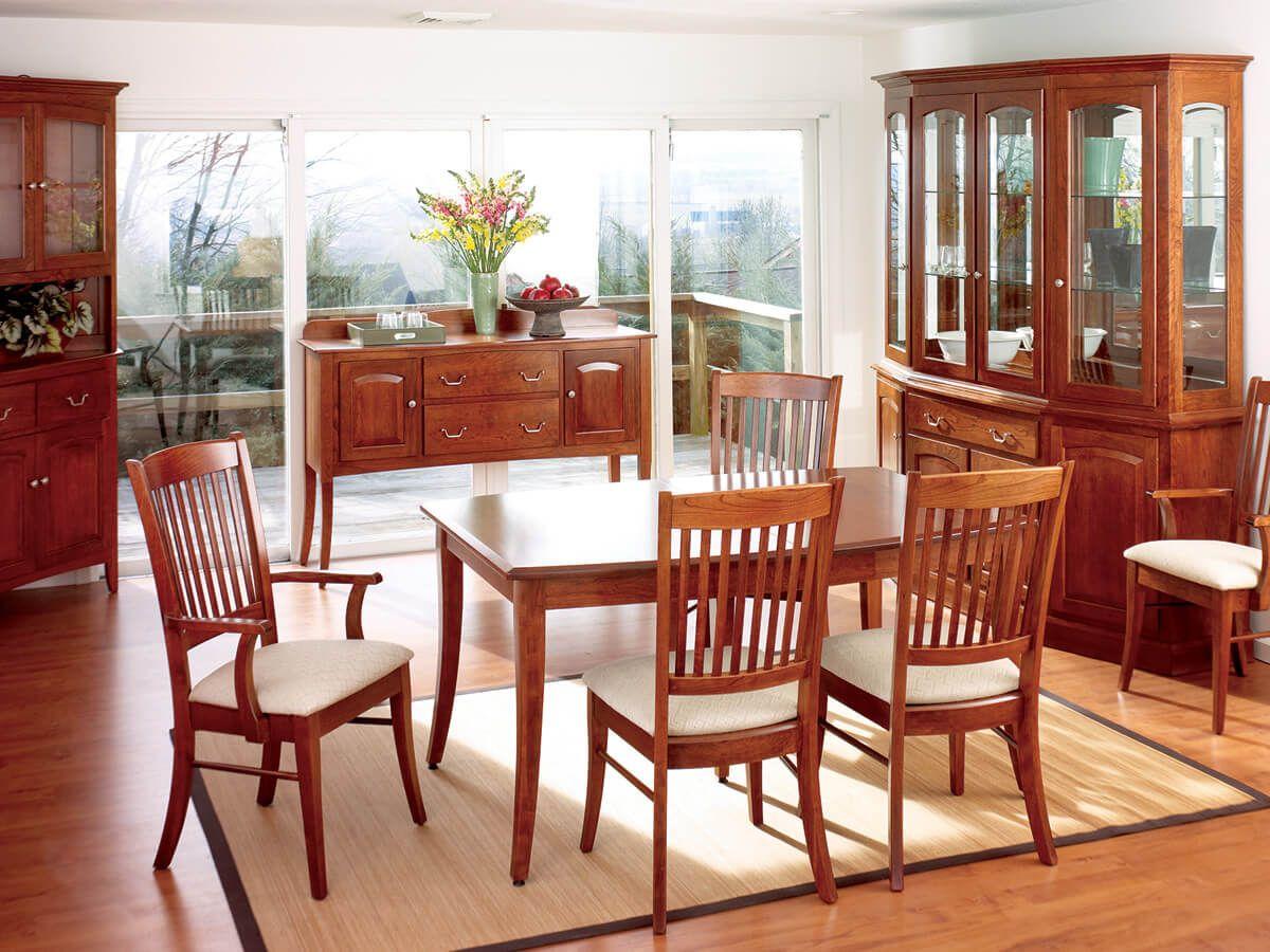 Blytheville Dining Room Set