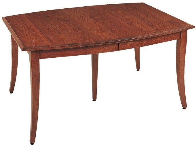 Extendable Leg Table