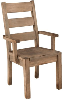 Dardenville Dining Arm Chair