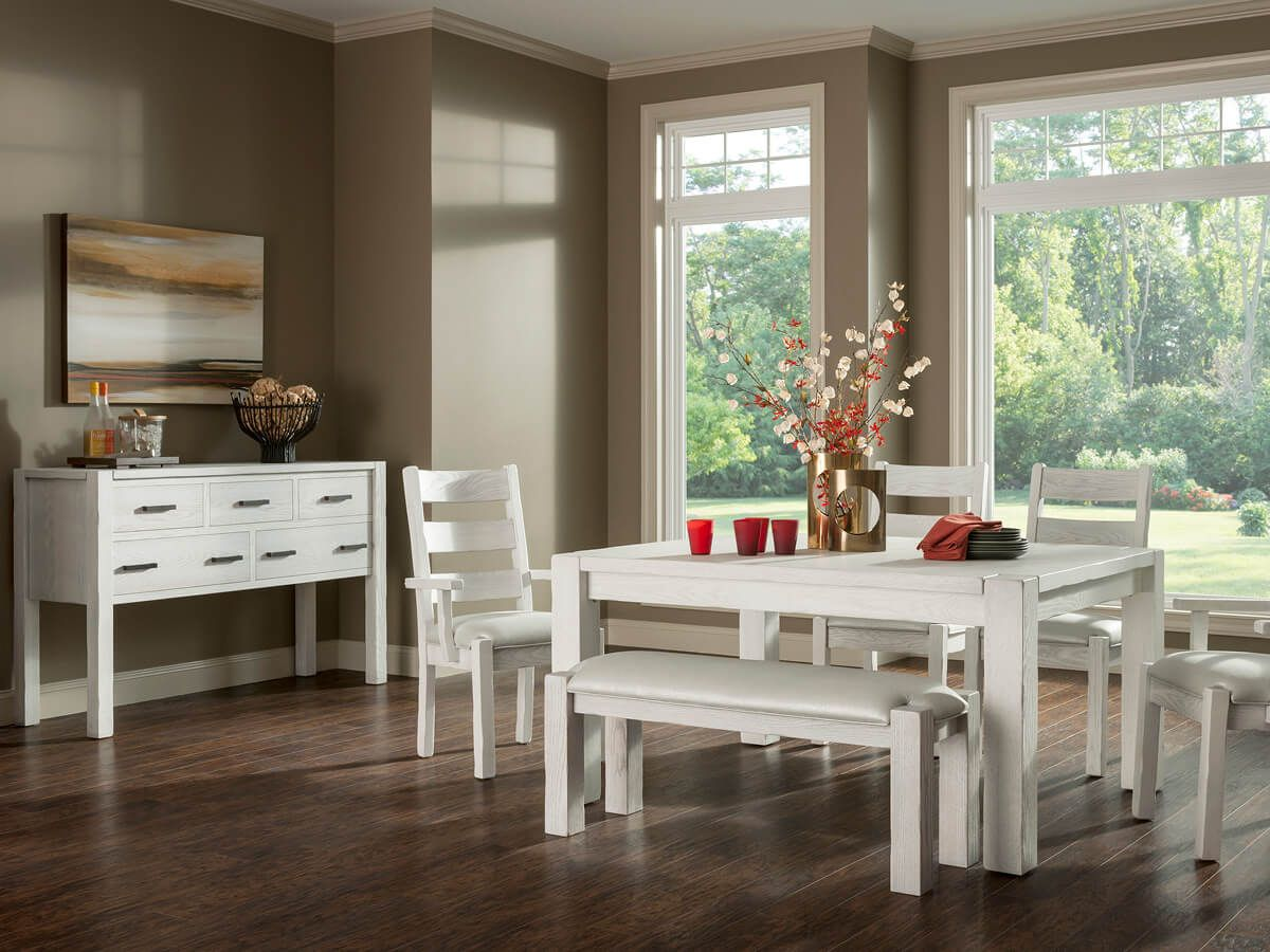 Dardenville Dining Room Set