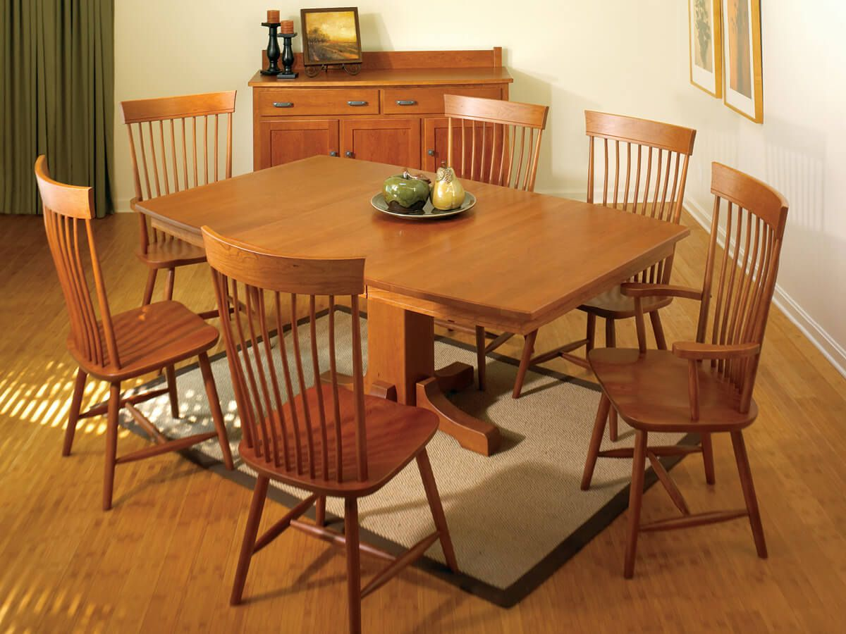 Delphos Dining Room Collection