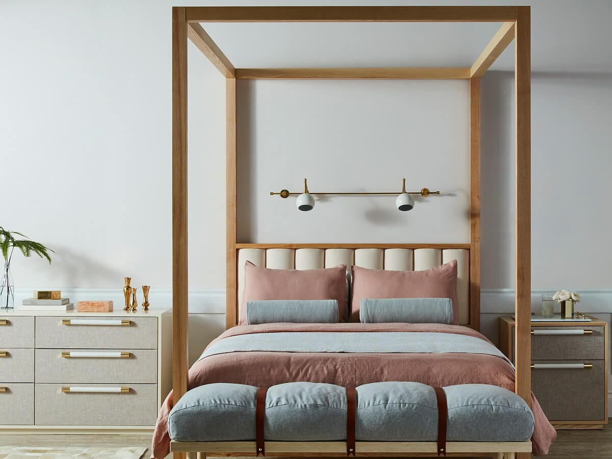 Dobbins Height Bedroom Collection
